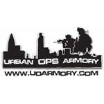 Urban Ops Armory