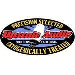 Upscale Audio