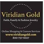 Viridian Gold