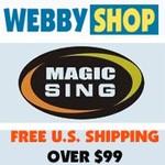 Webby Shop