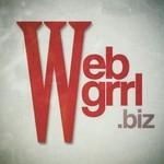 Webgrrl.biz