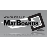 Wholesale MatBoards