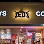 Zeus Comics and Collectibles