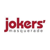 Get Jokers Masquerade vouchers or promo codes at joke.co.uk