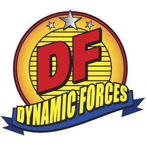 Dynamic Forces Coupons (80% Discount) - May 2021