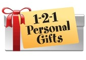 121personalgifts.com coupons or promo codes at 121personalgifts.com