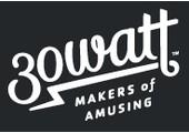 30watt.com coupons or promo codes