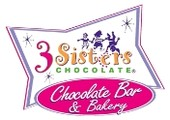 3 Sisters Chocolate coupons or promo codes at 3sisterschocolate.com