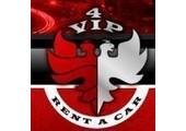 4 VIP rent a car coupons or promo codes at 4viprentacar.com