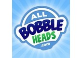 AllBobbleheads.com coupons or promo codes