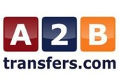 A2B Transfers coupons or promo codes at a2btransfers.com