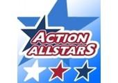 Action AllStars coupons or promo codes at actionallstars.com