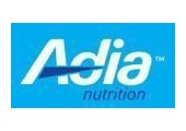Adia Nutrition coupons or promo codes at adianutrition.com