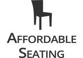 Affordable seating coupons or promo codes at affordableseating.net