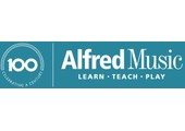 Alfred Music Publishing coupons or promo codes at alfred.com