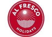 Al Fresco Holidays coupons or promo codes at alfresco-holidays.com