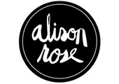 Alisonrose.com coupons or promo codes at alisonrose.com