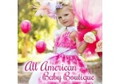 AllAmericanBabyBoutique coupons or promo codes at allamericanbabyboutique.com