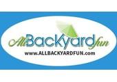 allbackyardfun.com coupons or promo codes