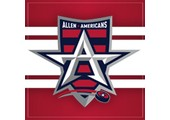 Allen Americans coupons or promo codes at allenamericans.com