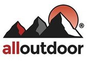 All Outdoor coupons or promo codes at alloutdoor.co.uk