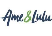 Ame and lulu, Amye Kurson coupons or promo codes at ameandlulu.com