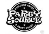 apartysource.com coupons and promo codes