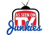 As Seen On TV Junkies coupons or promo codes at asseenontvjunkies.com