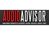 Audio Advisor coupons or promo codes at audioadvisor.com
