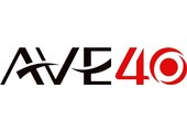 ave40.com coupons or promo codes