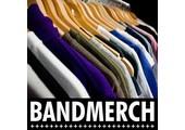 BandMerch coupons or promo codes at bandmerch.com