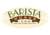 baristaworks.com coupons and promo codes