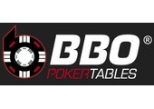 Bbopokertables.com coupons or promo codes at bbopokertables.com