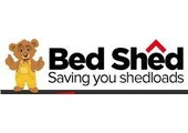Bed Shed coupons or promo codes at bedshed.co.uk