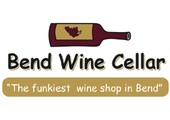 Bend Wine Cellar coupons or promo codes at bendwinecellar.com