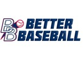 betterbaseball.com coupons and promo codes