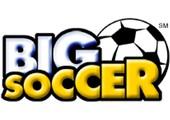 Big Internet Group LLC. coupons or promo codes at bigsoccer.com
