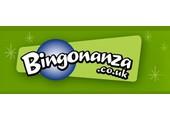 Bingonanza coupons or promo codes at bingonanza.co.uk
