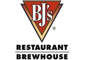 BJ's Restaurant & Brewhouse coupons or promo codes at bjsbrewhouse.com