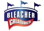 Bleacher Creatures coupons or promo codes at bleachercreaturetoys.com