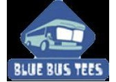 Blue Bus Tees coupons or promo codes at bluebustees.com