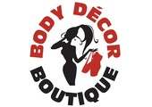 Bodydecorboutique.com coupons or promo codes at bodydecorboutique.com