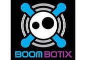 BoomBOTIX coupons or promo codes at boombotix.com
