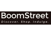 BoomStreet  coupons or promo codes at boomstreet.co.uk