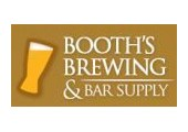 Booths Brewing & Bar Supply coupons or promo codes at boothsbrewing.com