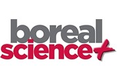 Boreal Laboratories Ltd. coupons or promo codes at boreal.com