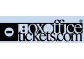 Box Office Tickets coupons or promo codes at boxofficetickets.com