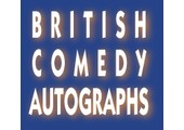 Britishcomedyautographs.co.uk coupons or promo codes at britishcomedyautographs.co.uk