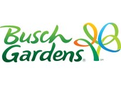 buschgardens.com coupons or promo codes