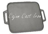 Cajun Cast Iron coupons or promo codes at cajuncastiron.com